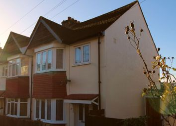 Thumbnail 3 bedroom terraced house to rent in Purbeck Road, Chatham