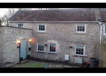 Thumbnail 3 bed end terrace house to rent in Woodside Cottages, Bath