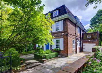 Thumbnail 6 bed property to rent in Grove End Road, London