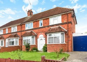 Thumbnail 3 bedroom semi-detached house for sale in Northumberland Avenue, Reading