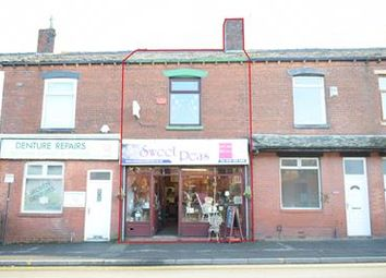Commercial property for sale in Oldham Road, Royton, Oldham, Lancashire OL2