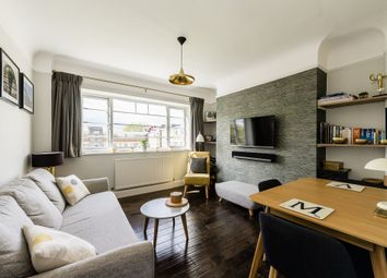 Thumbnail 2 bedroom flat for sale in Cameford Court, New Park Road, London