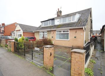 Thumbnail 2 bed semi-detached house for sale in Old Road, Ashton-In-Makerfield, Wigan