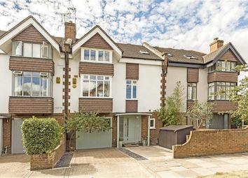 5 bed property for sale in Lawford Road, London W4