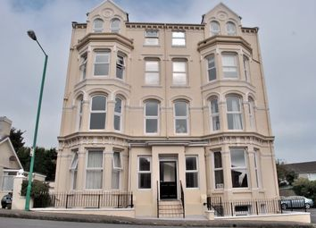 Thumbnail 1 bed flat for sale in Apt. 6, 7, 9, 10, 11 & 12 Eskdale Apartments, Queens Drive, Ramsey
