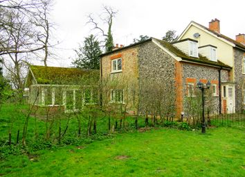 Thumbnail 4 bed property to rent in Gentle Rise, Lakenheath, Brandon
