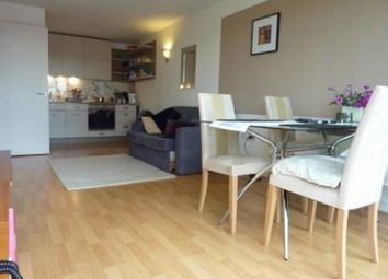 Thumbnail 1 bed flat to rent in Alaska Building, Deals Gateway, London, London
