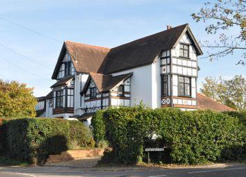 3 bed flat for sale in Barnett Wood Lane, Ashtead KT21
