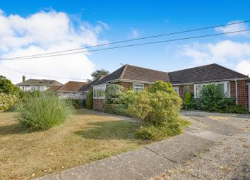 Thumbnail 2 bed detached bungalow for sale in Mill Road, Burgess Hill