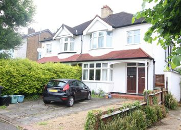 Thumbnail 1 bedroom flat for sale in Wheathill Road, Anerley, London