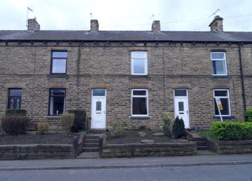 Thumbnail 2 bed terraced house to rent in The Common, Dewsbury, West Yorkshire