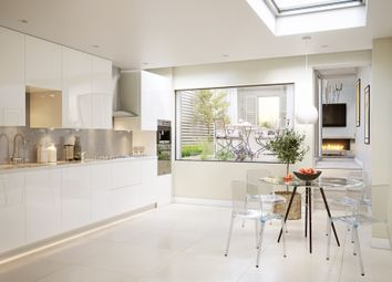 Thumbnail 3 bed duplex for sale in The Broadway, London