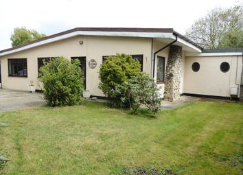 Thumbnail 4 bed detached bungalow for sale in Canewdon, Rochford - Essex