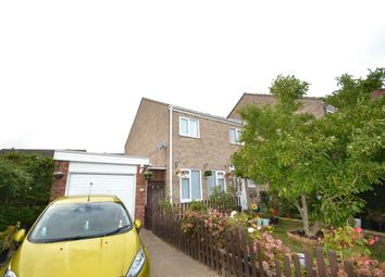Thumbnail 5 bed end terrace house to rent in Laing Road, Colchester