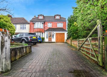 Thumbnail 6 bed detached house for sale in Erith Road, Bexleyheath, Kent