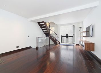 Thumbnail 2 bed terraced house to rent in Cheval Place, London
