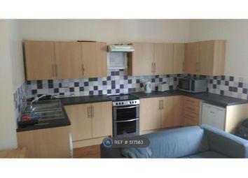 Thumbnail 4 bedroom maisonette to rent in Staple Hill Road, Bristol