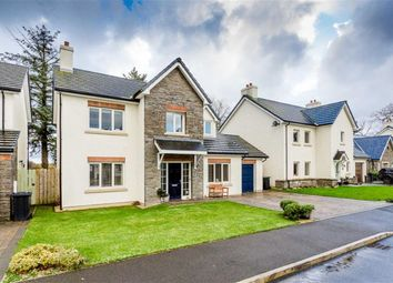 Thumbnail 4 bed detached house for sale in Croit Ny Glionney, Colby, Isle Of Man