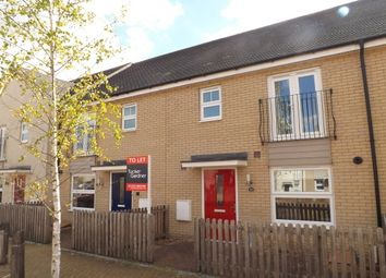 Thumbnail 3 bed property to rent in Halifax Road, Upper Cambourne, Cambourne, Cambridge