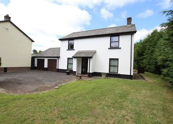 Thumbnail 4 bed detached house for sale in Ashfield Place, Llanfaes, Brecon