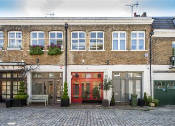 Thumbnail Mews house for sale in Pindock Mews, Maida Vale, London
