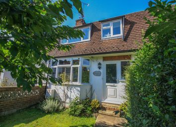 Thumbnail Terraced house for sale in Newtown Road, Marlow