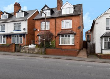 Thumbnail 4 bed semi-detached house for sale in Easemore Road, Redditch