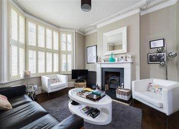 Thumbnail 4 bed terraced house for sale in Ivanhoe Road, London