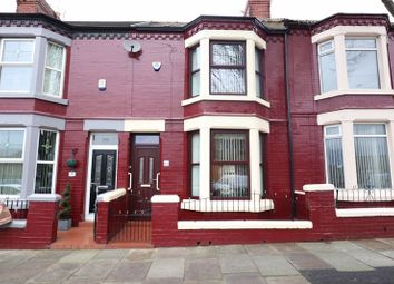 Thumbnail 3 bed terraced house for sale in Linacre Lane, Bootle