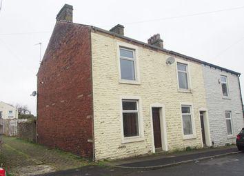 Thumbnail 2 bed terraced house for sale in Eachill Road, Rishton, Blackburn
