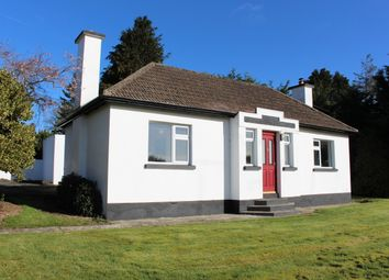 Thumbnail 3 bed detached house for sale in Churchlands, Tinahely, Wicklow