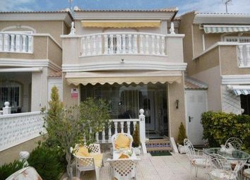 Thumbnail 3 bed town house for sale in Spain, Valencia, Alicante, Ciudad Quesada