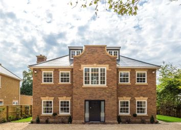 Thumbnail 5 bed detached house for sale in Templewood Lane, Farnham Common, Slough