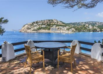 Thumbnail 6 bed property for sale in Sea View Villa, Puerto Andratx, Mallorca, Balearic Islands