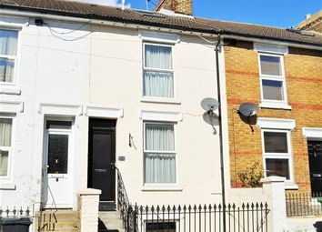 Thumbnail 4 bed terraced house for sale in Chillington Street, Maidstone