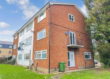 2 bed maisonette for sale in Market Avenue, Wickford, Essex SS12