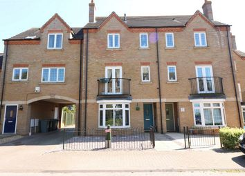 Thumbnail 4 bed semi-detached house for sale in Fen Field Mews, Deeping St James, Market Deeping, Lincolnshire