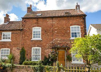 Thumbnail 4 bedroom cottage for sale in Burnor Pool, Calverton, Nottingham