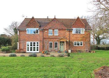 4 bed detached house for sale in Churn Lane, Horsmonden, Kent TN12