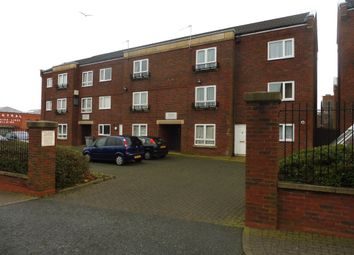Thumbnail 2 bed flat for sale in Argyle Street, Birkenhead