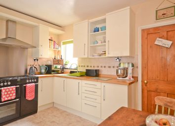 Thumbnail 3 bed terraced house for sale in Newport Road, Cowes