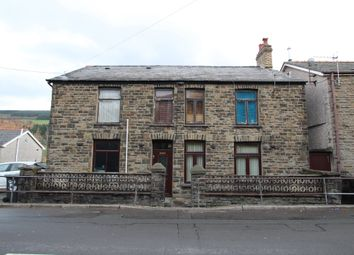 Thumbnail 6 bed end terrace house for sale in Penrhiwceiber Road (M14), Mountain Ash