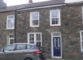 Thumbnail 2 bed terraced house to rent in Gwendoline Street, Tynewydd, Rhondda Cynon Taff.