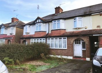 Thumbnail 3 bed terraced house for sale in Kingsfield Drive, Enfield