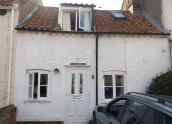 Thumbnail 2 bedroom property to rent in Blacksmith's Loke, Lound