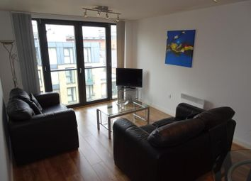 Thumbnail 1 bed flat to rent in Southside, St Johns Walk, Birmingham