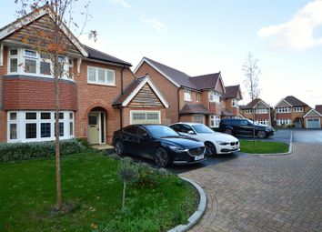 Thumbnail Detached house for sale in The Chimneys, Halling, Rochester