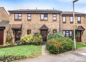 Thumbnail 2 bedroom terraced house for sale in Hythe Close, Bracknell, Berkshire