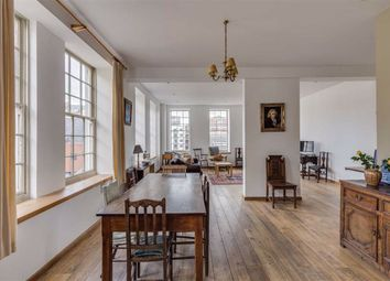 Thumbnail 3 bed flat for sale in Mill Avenue, Bristol