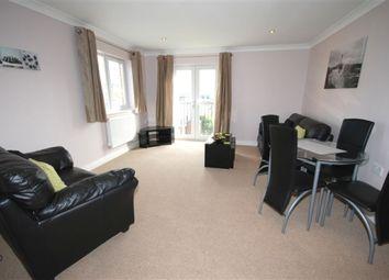 Thumbnail 2 bed flat to rent in Ty Rhos, Clos Gwylim, Llanbadarn Fawr